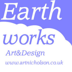 Earthworks Artworks